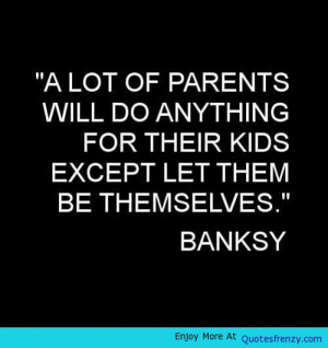 Lot Of Parents Life Love Quotes