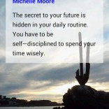 View bigger - Time Management Quotes for Android screenshot