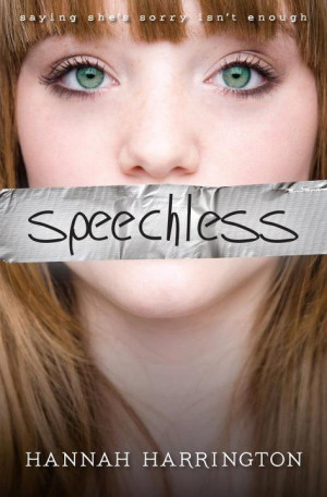 141 Book Review: Speechless [ARC]