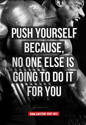 push quotes quotesgram