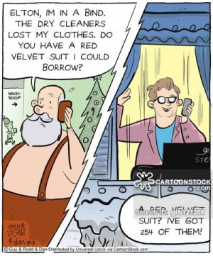 Dry Cleaning Cartoon 2 Of 27