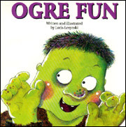 Ogre Fun Cover