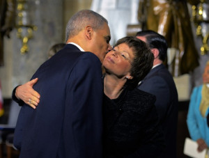 Quotes by Valerie Jarrett