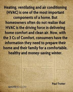 heating ventilating and air conditioning hvac is one of the most ...