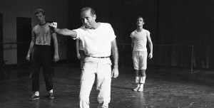 Episodes Jerome Robbins Something to Dance About