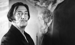 Un biopic su Salvador Dalì presto al cinema » Un biopic su Salvador ...