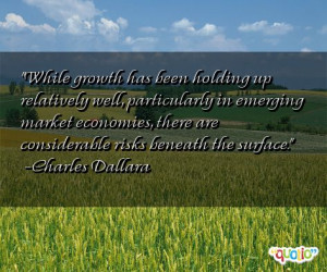 Famous Quotes on Growth http://www.famousquotesabout.com/quote/While ...