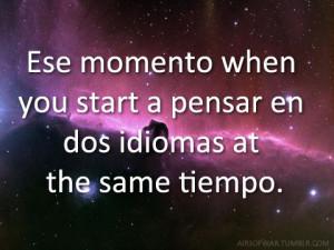 inspirational quotes in spanish dancing quotesgram