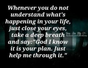 Gods plan life quotes quotes religious quote god religious quotes life ...