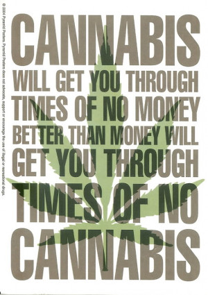All Graphics » weed quote