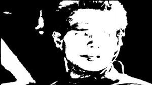 Black & White: Michael Biehn as Cpl. Dwayne Hicks in Aliens