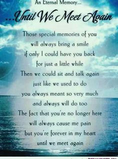 rip dad more life quotes i miss you i love you dads quotes meeting my ...