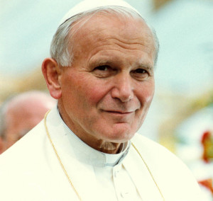 ... Paul II: Karol Jozef Pilsuzski Wojtyla (May 18, 1920 to April 2, 2005