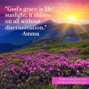 Inspirational Quotes About Gods Grace   God's Grace