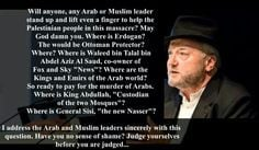 ... East, Palestine Syria Middle East, George Galloway, E Resistance