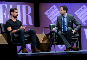 Andrew Ross Sorkin Twitter Co Founder and Chairman and Square CEO Jack