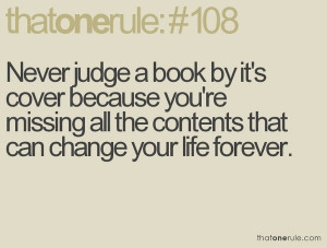 turn the page thatonerule