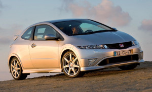 Honda Civic Type European