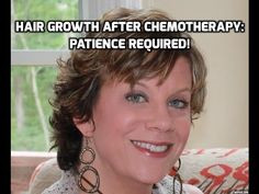 Bald from chemo? Watch this video for inspiration about the hair ...