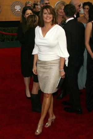 Lorraine Bracco Legs