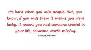 quotes for someone special in your life