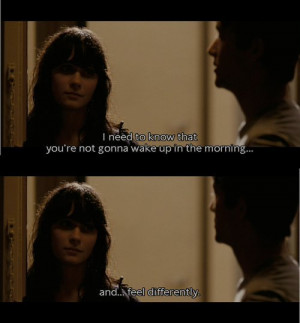 500 days of summer, film, joseph gordon-levitt, movie, quote, quotes ...