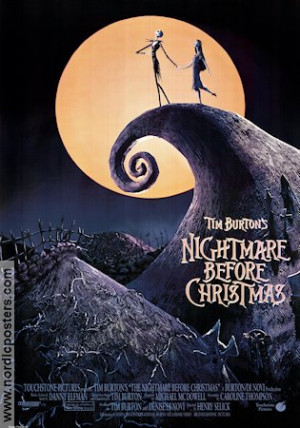 Jack Nightmare Before Christmas Quotes