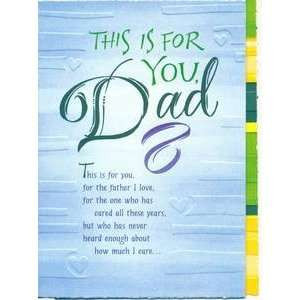 funny birthday cards for dad from daughter