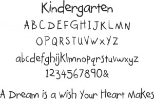 Showing Gallery For Cute Kindergarten Quotes