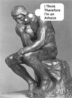 God for Dummies: 101 Atheist Quotes