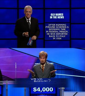funny jeopardy
