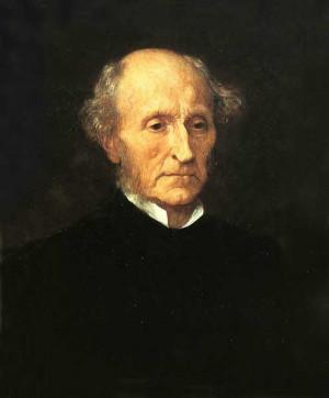 PEBGE003: John Stuart Mill