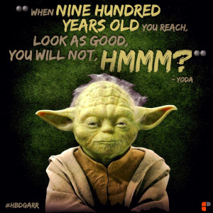 Description Quotes From Yoda