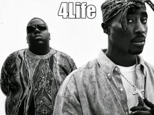 Biggie And Tupac Photos /Movies, Documentary