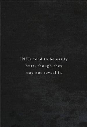 INFJ Quotes