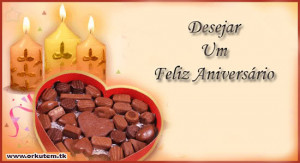 Birthday Cards in Portuguese