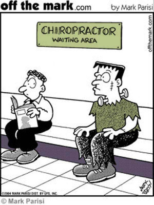 cute chiropractic quotes