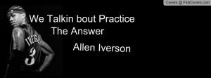 Allen Iverson Profile Facebook Covers