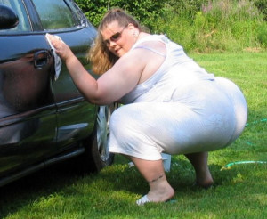 Fat Car Wash 115