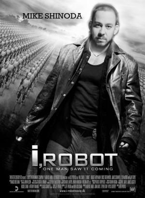 Thread: Mike Shinoda Photoshop Contest - Shinoda At The Movies