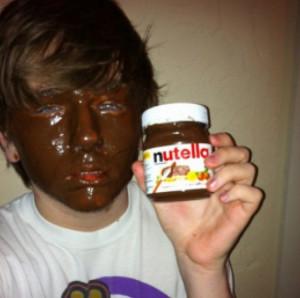 Funny Nutella 09