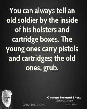 Cartridge Quotes