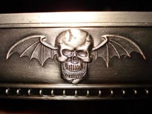 Avenged Sevenfold Logo 3 Image