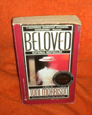 Beloved Toni Morrison beloved by toni morrison