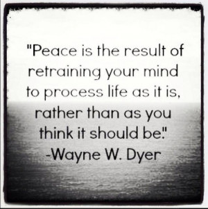 Posted in peace | Tagged inner peace , peace , yoga
