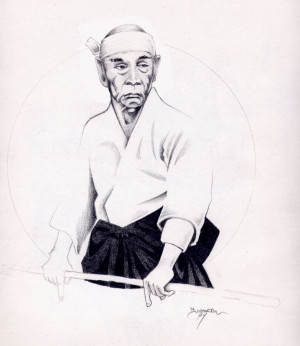 Masaaki Hatsumi Pictures