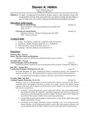 quotes to put on resume quotesgram