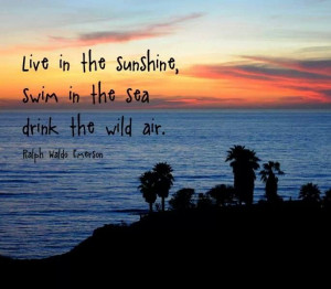 Ocean quotes to live life by ♥♥♥