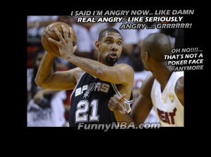 Duncan is real Mad