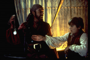 Muppet Treasure Island 1996 Pictures